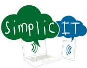 Logo of simplicIT